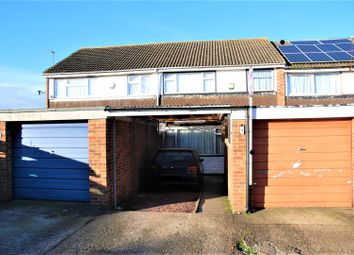 Thumbnail 3 bed terraced house for sale in Clyde Square, Hemel Hempstead