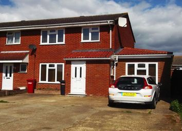 Thumbnail 4 bed property for sale in Rayners Close, Colnbrook, Slough