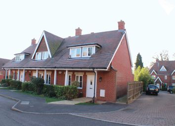Thumbnail 3 bed property for sale in Hillside Mews, Sarisbury Green, Southampton