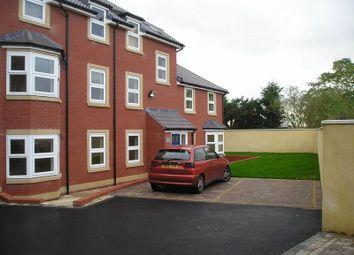 Thumbnail 2 bed flat to rent in Blackswarth Road, St. George, Bristol