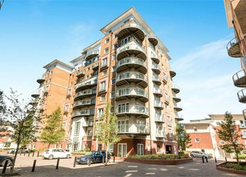 Thumbnail 2 bed flat for sale in Winterthur Way, Basingstoke, Hampshire