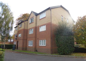 Thumbnail 1 bedroom flat for sale in Simpson Close, Leagrave, Luton