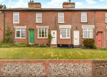 Thumbnail 2 bed terraced house for sale in Chalk Row Cottages, Maypole Road, Chelsfield, Orpington