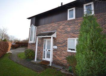 Thumbnail 3 bed semi-detached house for sale in St. Davids Drive, Callands, Warrington