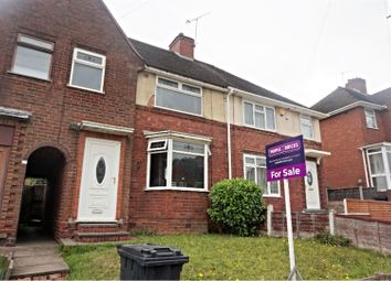 Thumbnail 3 bed terraced house for sale in Salop Road, Oldbury