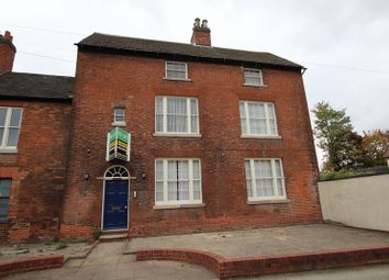Thumbnail 2 bedroom flat to rent in Bridgeside, Green Street, Burton-On-Trent