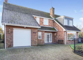 Thumbnail Detached house for sale in Nethergate, Driffield