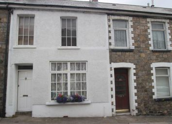 Thumbnail 3 bed property for sale in Old James Street, Blaenavon, Pontypool