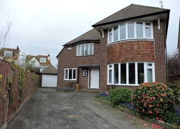 Thumbnail 3 bed detached house to rent in St. Helens Close, Southsea