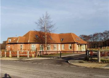 Thumbnail Office to let in Fairburn House, 44 Park Lane, Allerton Bywater, Castleford, West Yorkshire