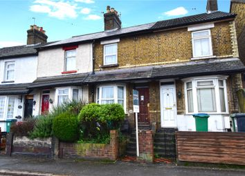 Thumbnail 2 bed terraced house for sale in Pinner Road, Oxhey Village
