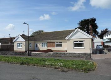 2 bed bungalow for sale in Headland Road, Bishopston, Swansea SA3