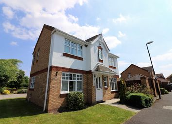 Thumbnail 3 bedroom detached house for sale in Fendale Avenue, Moreton, Wirral