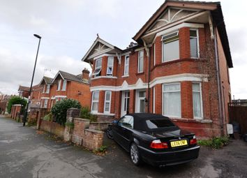 Thumbnail 2 bed flat for sale in King Edward Avenue, Shirley, Southampton