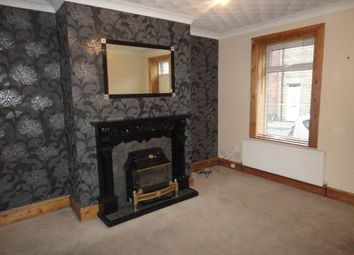 Thumbnail 2 bedroom terraced house to rent in Brinckman Street, Barnsley