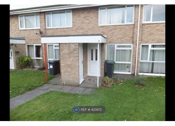 Thumbnail 2 bed maisonette to rent in Mitford Drive, Solihull