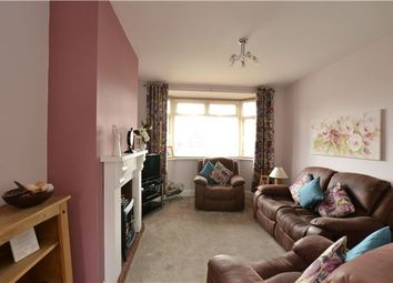 Thumbnail 3 bed semi-detached house for sale in Monks Park Avenue, Bristol