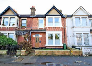 Thumbnail 3 bed terraced house to rent in Station Road, Bexleyheath, Kent
