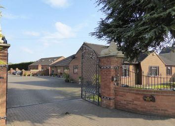 Thumbnail Detached house for sale in Smeeth Road, Marshland St. James, Wisbech