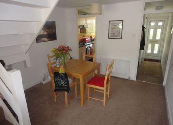 Thumbnail 2 bedroom terraced house to rent in Carlton Terrace, Nightingale Lane, London