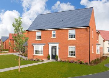 "Thumbnail 4 bedroom detached house for sale in ""Tunstall"" at St. Benedicts Way, Ryhope, Sunderland"