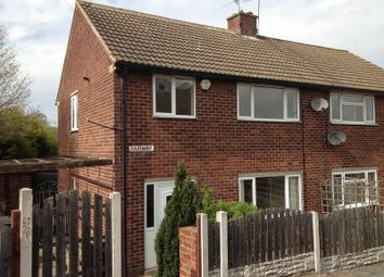 Thumbnail 3 bed property to rent in Fairway, Dodworth, Barnsley