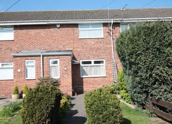 Thumbnail 2 bed property to rent in Lytham Drive, Cottingham