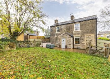 Thumbnail 2 bed country house for sale in Low Fold, Baildon, Shipley