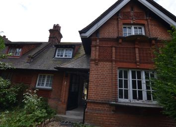 Thumbnail 2 bed semi-detached house for sale in Stanley Avenue, Wembley, Wembley