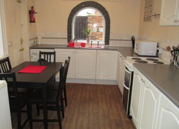 Thumbnail 5 bed shared accommodation to rent in Kensington Road, Middlesbrough
