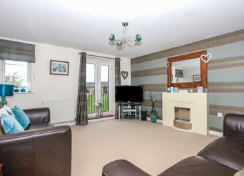 Thumbnail 5 bed detached house for sale in Cane Avenue, Sugar Way, Peterborough
