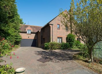 Thumbnail 5 bed detached house for sale in St. Thomas Hill, Canterbury, Kent