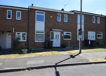 Thumbnail 3 bed terraced house for sale in Woodwards, Harlow, Essex