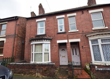Thumbnail 3 bed semi-detached house for sale in Worthington Street, Whitchurch