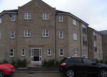 Thumbnail 2 bed flat to rent in Mill Race Lane, Laisterdyke, Bradford