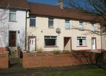 Thumbnail 3 bedroom terraced house to rent in Craigbank Street, Larkhall