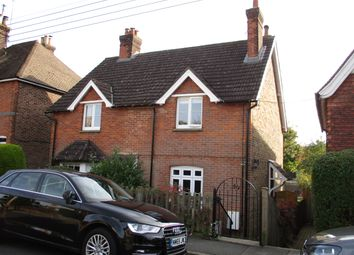 Thumbnail 2 bed semi-detached house to rent in Madan, Westerham