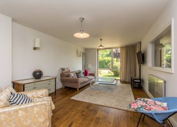 Thumbnail 4 bed property for sale in St Hildas Close, Brondesbury Park