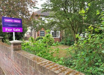 Thumbnail 3 bed semi-detached house for sale in Gurth Avenue, Doncaster