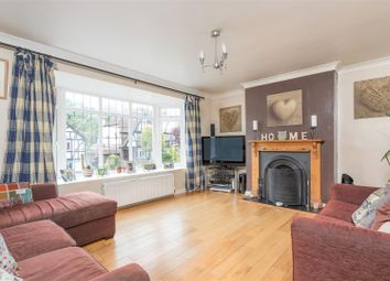 Thumbnail 3 bed property for sale in Valley Drive, Brighton