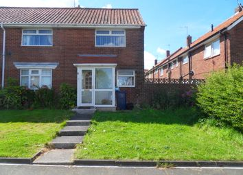 Thumbnail 3 bedroom detached house to rent in Kyloe Villas, Newbiggin Hall, Newcastle Upon Tyne