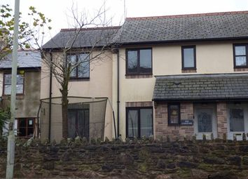 Thumbnail 3 bed semi-detached house for sale in Broad Street, Littledean, Cinderford