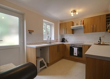 2 bed terraced house for sale in Tudor Close, Colwick, Nottingham NG4