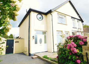 Thumbnail 3 bed semi-detached house to rent in Pontygwindy Road, Caerphilly