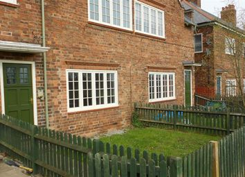 Thumbnail 3 bedroom property to rent in Creswell Model Village, Creswell