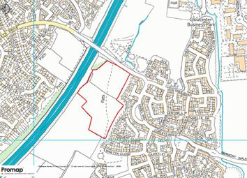 Thumbnail Land for sale in Hucclecote Meadows East, Gloucester, Gloucestershire