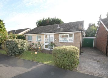 Thumbnail 2 bed bungalow to rent in Thorncoft, Hornchurch