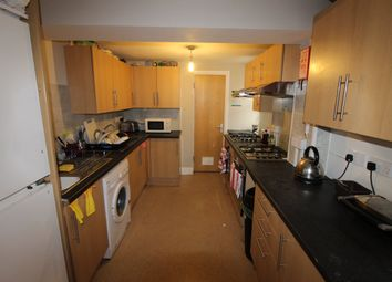 Thumbnail 8 bed property to rent in Rhymney Terrace, Cathays, Cardiff