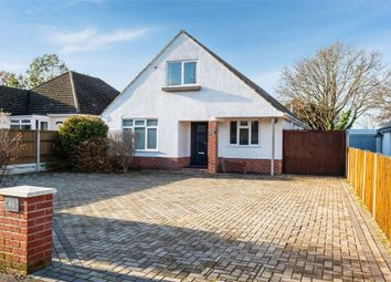 Thumbnail 5 bed detached bungalow for sale in Whitehayes Road, Burton, Christchurch, Dorset