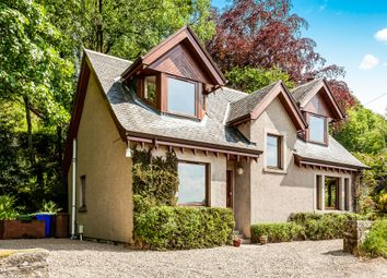 Thumbnail 3 bed detached house for sale in Callander